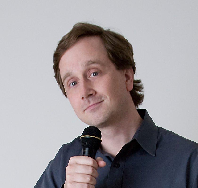 patrick-comedy
